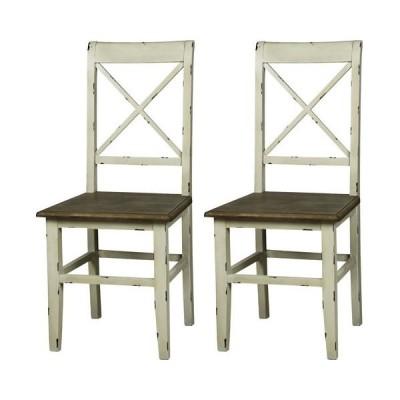 ダイニングチェア 2脚セット COL-019S 椅子 ウッド