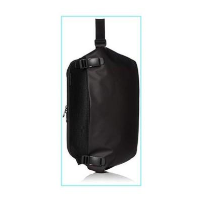 [コート&シエル] 【並行輸入品】ショルダーバッグ メッセンジャーバッグ CC-28622 RISS Obisian BLACK