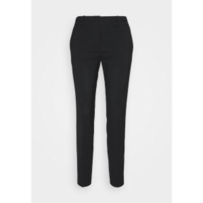 フューゴ レディース カジュアルパンツ ボトムス THE SKINNY TROUSERS - Trousers - black black