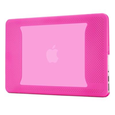 Tech21 Impact Snap MacBook Air 11インチ ケース Pink ピンク |T21-3259