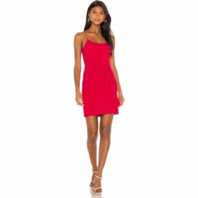 パーカー ブラック Parker Black レディース ワンピース ワンピース・ドレス Myrtle Dress Watermelon