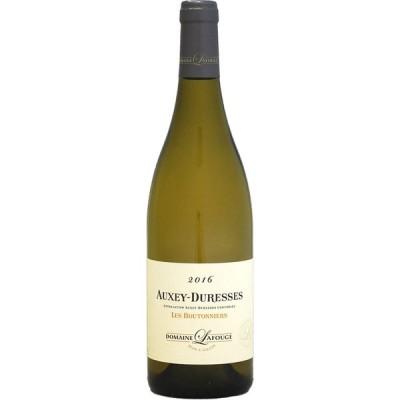 白ワイン wine ドメーヌ・ラフージュ オークセイ・デュレス レ・ブトニエ ブラン 2016年 750ml