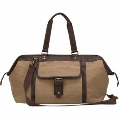 旅行用品 キャリーバッグ Goodhope Bags The Arlington Duffel 2 Colors Travel Duffel NEW