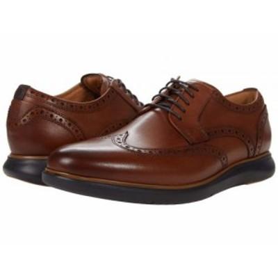 Florsheim フローシャイム メンズ 男性用 シューズ 靴 オックスフォード 紳士靴 通勤靴 Foster Wing Tip Oxford with【送料無料】