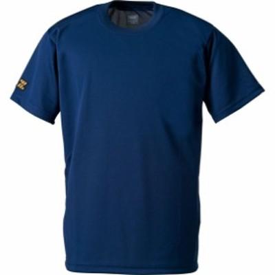 ベースボールTシャツ(ショウネンヨウ) 【ZETT】ゼット ヤキュウソフトJRベースボルTシャ (bot630j-2900)