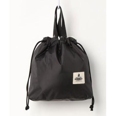 M.R'+@ / 【COLD BREAKER ACC/コールドブレーカー】巾着バッグ ミニポーチ WOMEN バッグ > ハンドバッグ