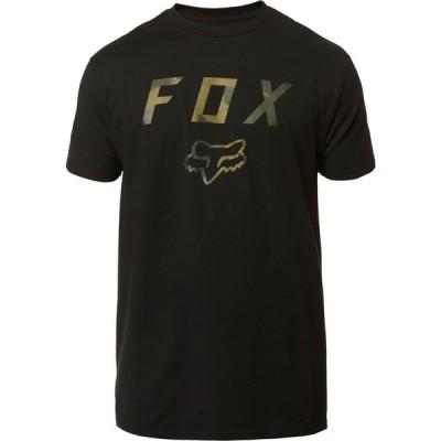 フォックス FOX メンズ Tシャツ トップス Legacy Moth Short-Sleeve Tee BLK/CAMO