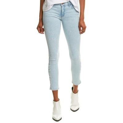 シーウィー デニムパンツ ボトムス レディース Siwy Lynette Stand Beside The Ocean Signature Mid-Rise Skinny Leg Jean stand beside the ocean