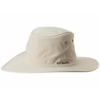 コロンビア メンズ 帽子 アクセサリー Trail Shaker¢ Sun Protect Hat Fossil