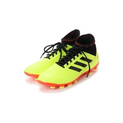アディダス adidas サッカー スパイクシューズ プレデター18.3HG/AG BB6941