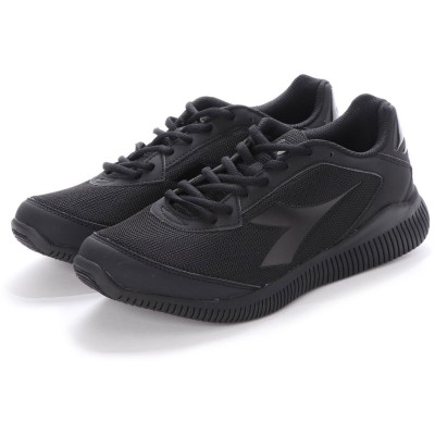 ディアドラ Diadora EAGLE 2 (BLACK /BLACK)