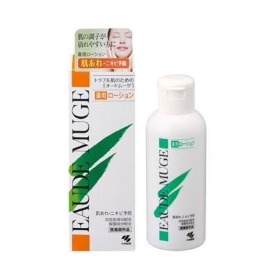 あすつく オードムーゲ 薬用ローション ふきとり化粧水 500mL 化粧水