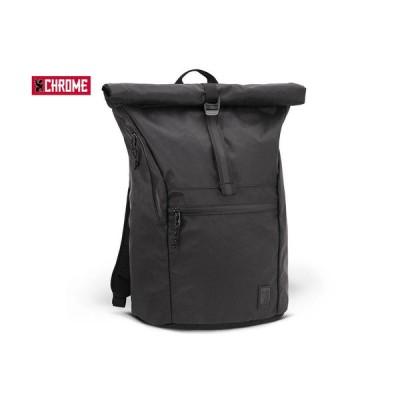 (秋の感謝セール)クローム(CHROME) YALTA 3.0 BLCKCHRM バックパック