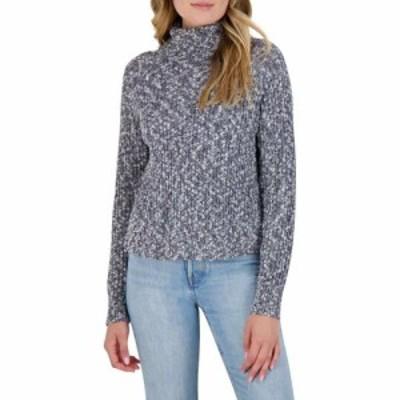 ビービーダコタ BB Dakota レディース ニット・セーター トップス Warm Factor Sweater Deep Ocean