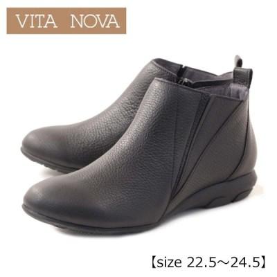 VITA NOVA ヴィタノーヴァ 本革 カジュアルシューズ vn2995 VN2995
