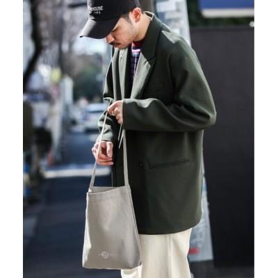 MR.OLIVE / WALK IN CLOSET ORIGINAL / エコ トートバッグ(スモール) MEN バッグ > トートバッグ