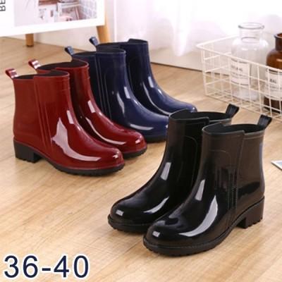 レインブーツ レディース レインシューズ ショートブーツ 靴 防水 おしゃれ 梅雨 雨の日 雨靴 デザインブーツ