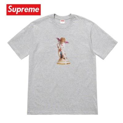 Supreme シュプリーム Cupid Tee Tシャツ グレー 2019年春夏