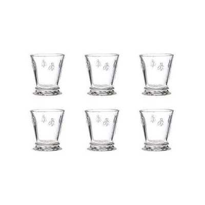 La Rochere G6X5132 Water, Tumbler Glass