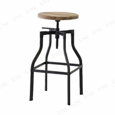 【取寄品】 カウンタースツール TTF-525 インテリア雑貨 リビング家具 イス チェアー 椅子 いす 腰掛 おしゃれ 背もたれなし アイアン レ