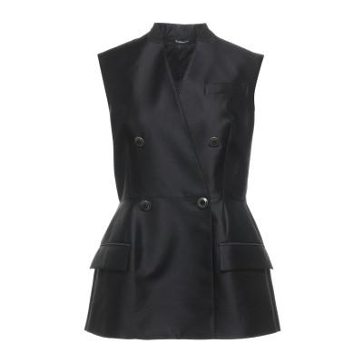 ジバンシィ GIVENCHY テーラードジャケット ブラック 38 ウール 56% / シルク 44% テーラードジャケット