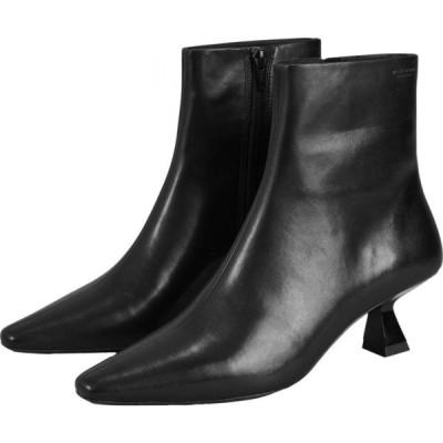 ヴァガボンド Vagabond Shoemakers レディース ブーツ シューズ・靴 Lissie Black