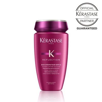 KERASTASE ケラスターゼ シャンプー RF バン クロマティック 250ml カラーケア サロン専売品 美容室