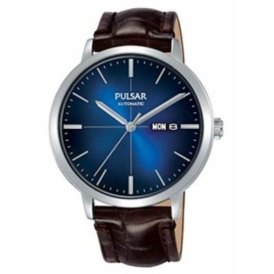(パルサー) Pulsar automatic PL4043X1 男性用 自動巻き 時計 [並行輸入品](中古品)