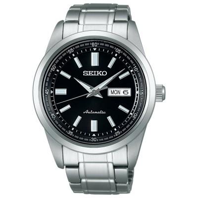 26日0時〜!店内ポイント最大36倍!セイコー メカニカル 自動巻き 腕時計 メンズ SEIKO Mechanical SARV003