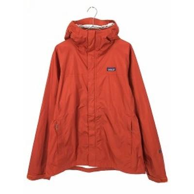 古着 11s Patagonia 「TORRENT SHELL Jacket」 トレント シェル ジャケット RDC L 古着