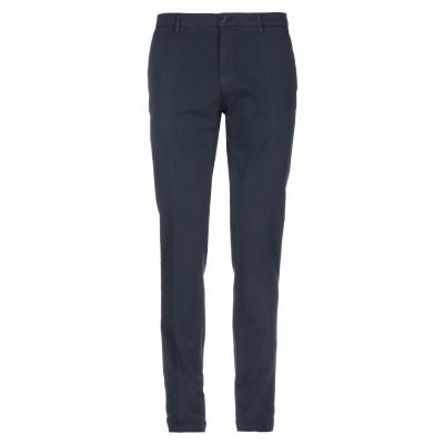 メイソンズ MASON'S パンツ ブルー 50 コットン 97% / ポリウレタン 3% パンツ