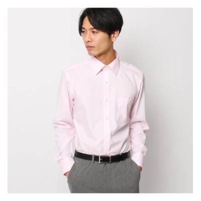 【ザ ショップ ティーケー/THE SHOP TK】 【抗菌防臭】ロイヤルオックスシャツ