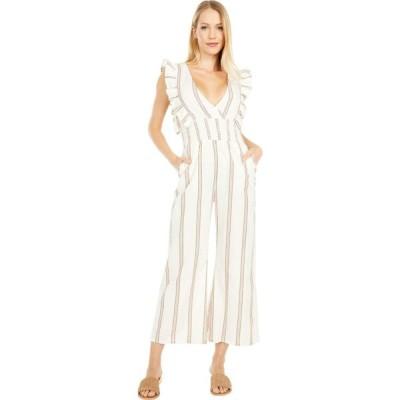 ビラボン Billabong レディース オールインワン ジャンプスーツ ワンピース・ドレス Coming Home Jumpsuit Cool Wip