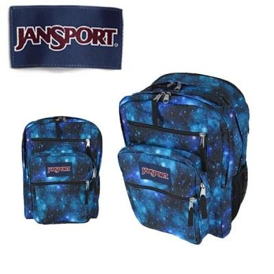 JANSPORT(ジャンスポーツ) BIG STUDENT(ビッグステューデント) リュック デイパック A47JK-31T