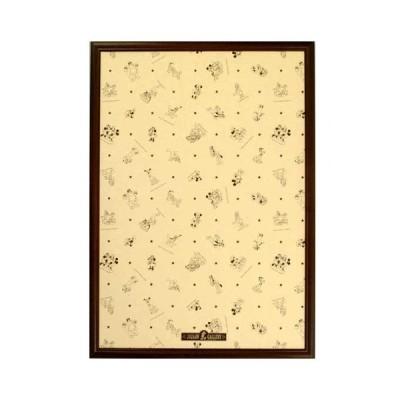 テンヨー ディズニー専用木製パネル 1000ピース用 ブラウン│パズル ジグソーパズル 東急ハンズ