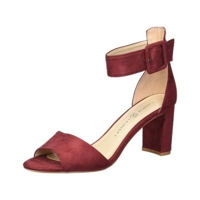 レディース 靴 ドレスシューズ Chinese Laundry Womens Rumor Peep Toe Special Occasion Ankle Strap Sandals