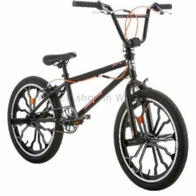 """BMX 20 """"マングース反逆者フリースタイルボーイズのBMXバイクスチールフリースタイルフレーム屋外プレイ  20"""" Mongo"""