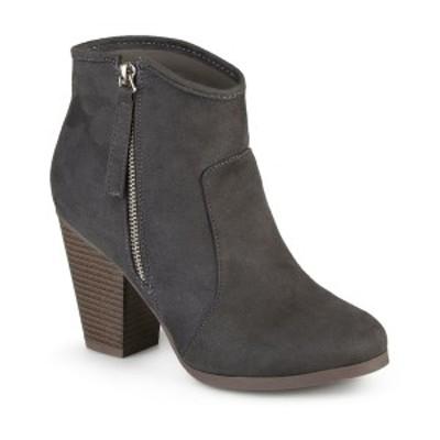 ジャーニーコレクション レディース ブーツ&レインブーツ シューズ Women's Link Boot Charcoal