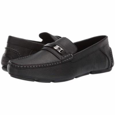 カルバンクライン Calvin Klein メンズ ローファー シューズ・靴 Merve Black