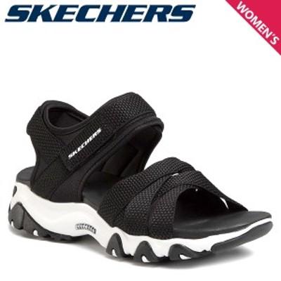スケッチャーズ SKECHERS ディライト 2.0 サンダル スポーツサンダル レディース DLITES 2.0 32996