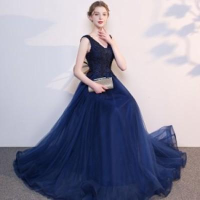 韓国 ドレス 結婚式 お呼ばれドレス ロング パーティードレス マキシ丈 ロング 演奏会 パーティードレス ロングドレス 二次会 お呼ばれ
