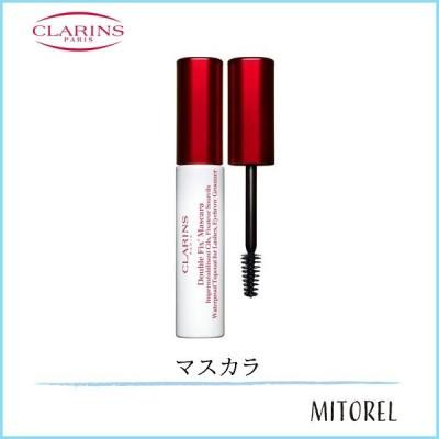 クラランス CLARINS ダブルフィックスマスカラ 7mL【定形外郵便可25g】