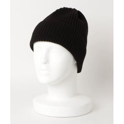 SCHOTT / Schott/ショット/KNIT CAP MEN 帽子 > ニットキャップ/ビーニー