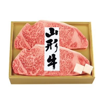 【お中元】山形県産山形牛 サーロイン肉ステーキ用【三越伊勢丹/公式】