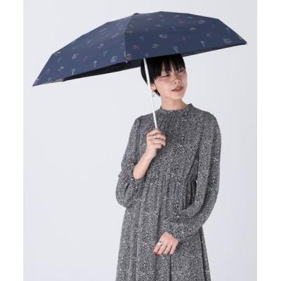 Wpc./KiU / 遮光ネオンサインmini WOMEN ファッション雑貨 > 折りたたみ傘