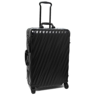「11/29限定 P10%還元」【返品OK】トゥミ キャリーケース スーツケース メンズ TUMI 36864 MD2 ブラック