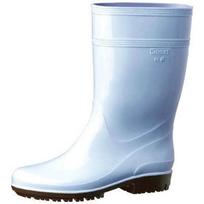 ミドリ安全 ミドリ安全 ハイグリップ長靴HG2000N 26cm ブルー <SNG3334>