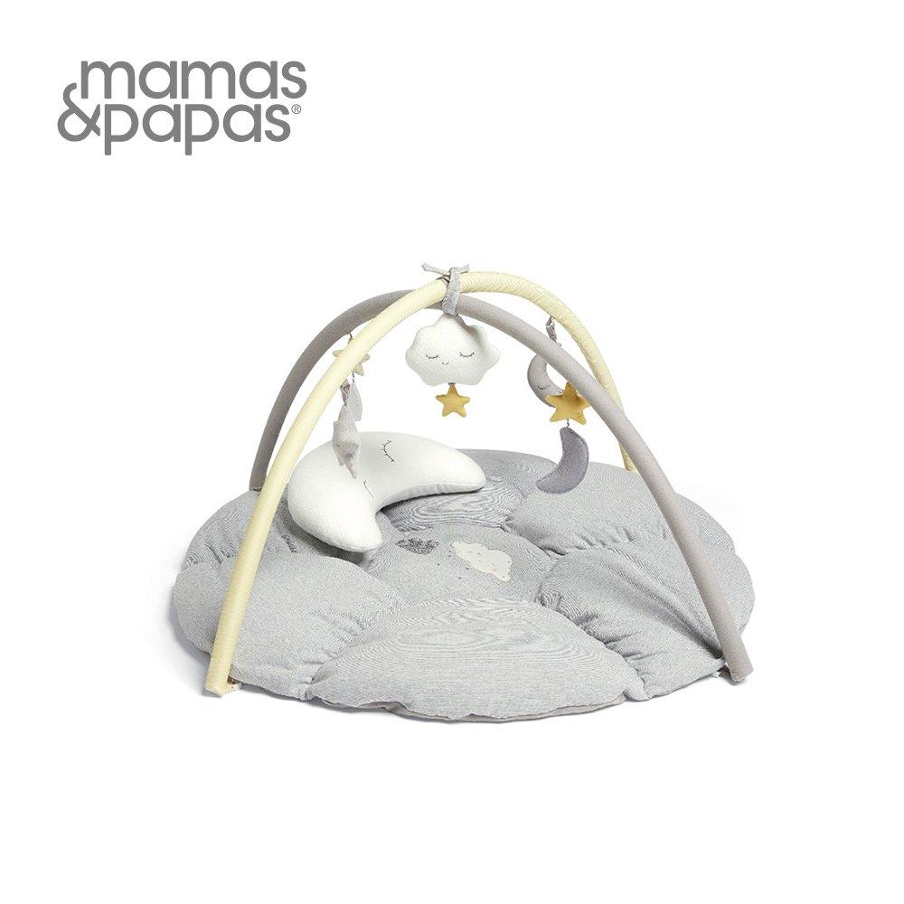Mamas&Papas 雲朵滴答(健力墊)