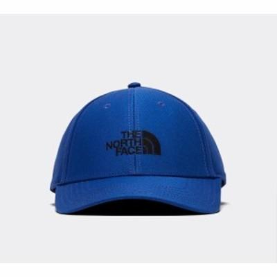 ザ ノースフェイス The North Face メンズ キャップ 帽子 66 classic cap Blue