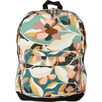 オニール O'neill レディース バックパック・リュック バッグ shoreline backpack Multi
